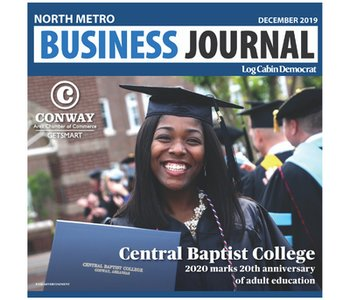 2020 marks 20th anniversary of adult education program at Central Baptist College [North Metro Business Journal]