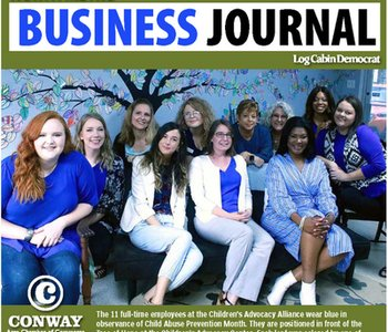 Children's Advocacy Alliance provides hope, justice for abused and neglected children [North Metro Business Journal]