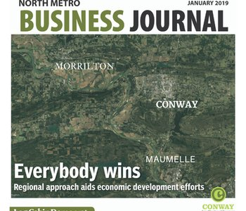 """Everybody wins."" [North Metro Business Journal]"