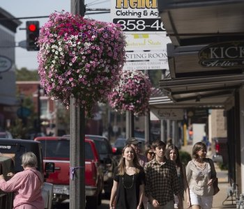 Main Street highlights Downtown Conway's efforts with data, future strategies
