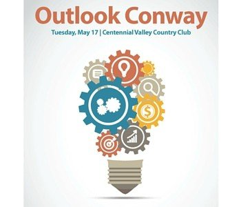 Storify: Outlook Conway 2016