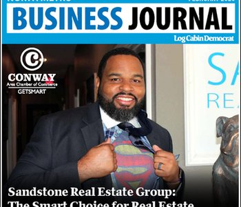 Sandstone Real Estate Group: The Smart Choice for Real Estate [North Metro Business Journal]