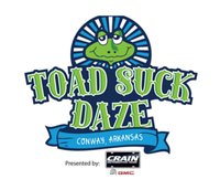 Toad Suck Daze receives top awards at international convention