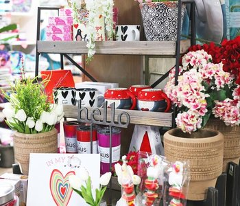 Valentine's Day Gifts In Downtown Conway