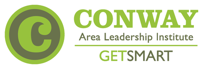 Conway Area Leadership Institute logo
