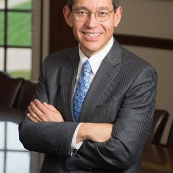 Dr. William Tsutsui